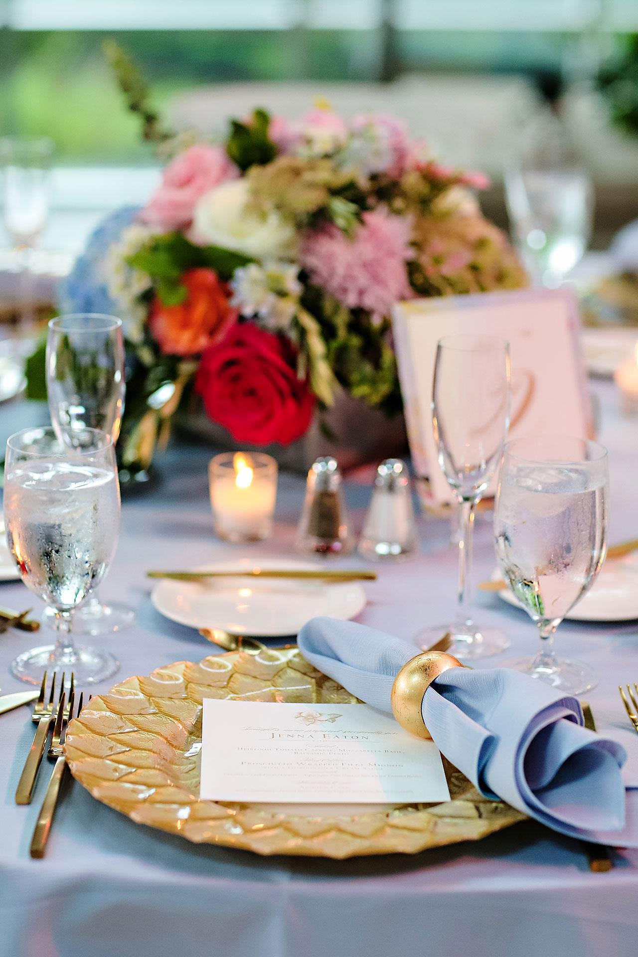 Kathleen Ben Indianapolis Newfields Wedding 056