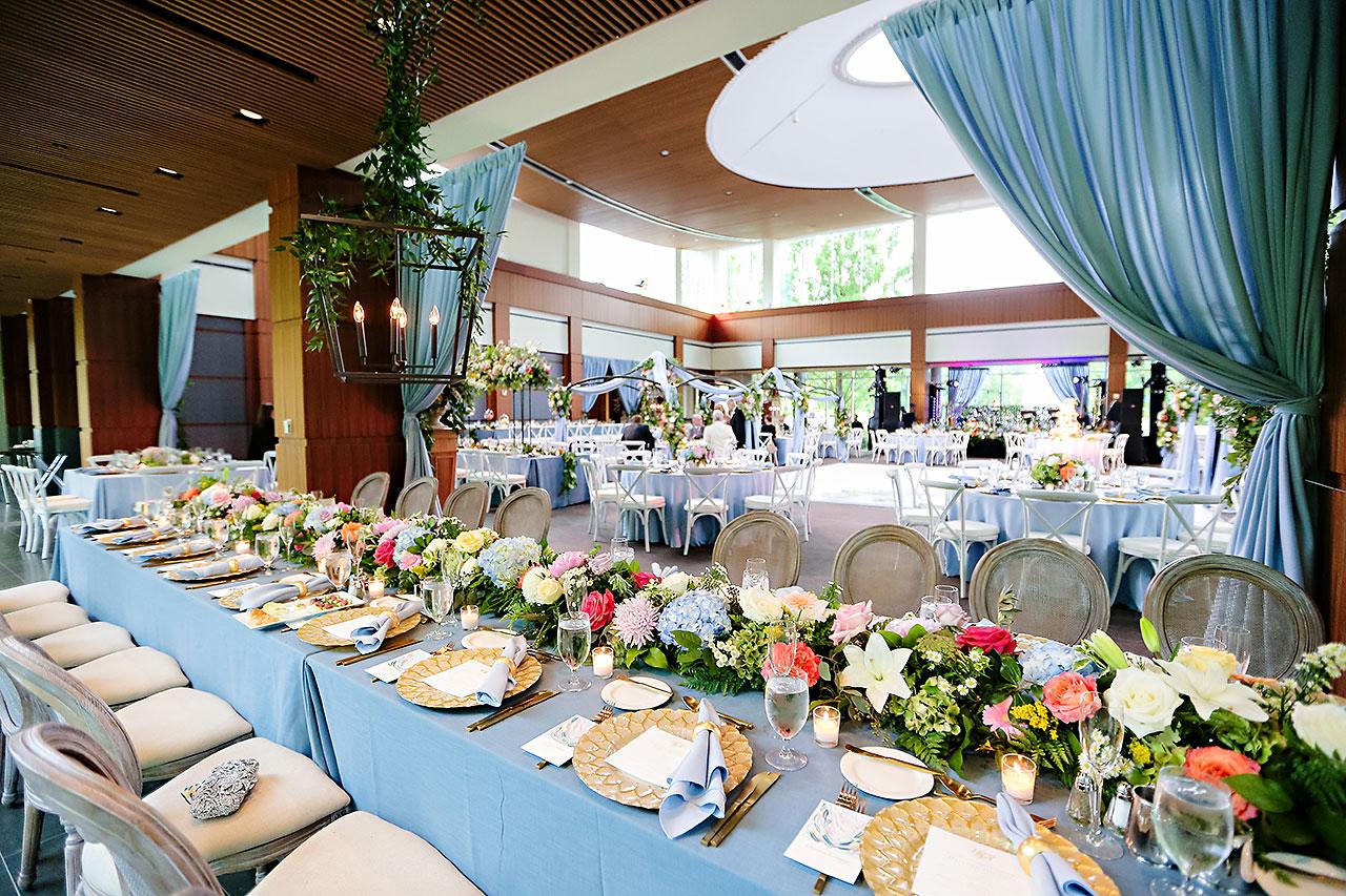 Kathleen Ben Indianapolis Newfields Wedding 047