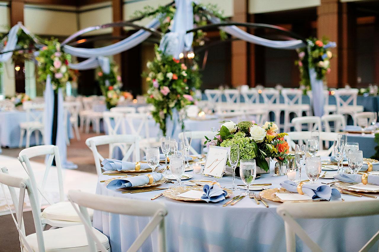 Kathleen Ben Indianapolis Newfields Wedding 043