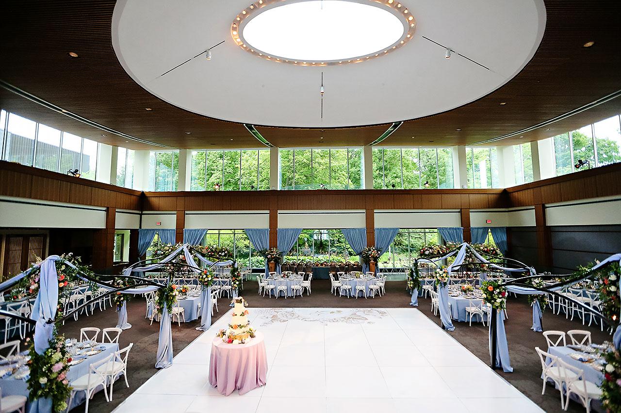 Kathleen Ben Indianapolis Newfields Wedding 044