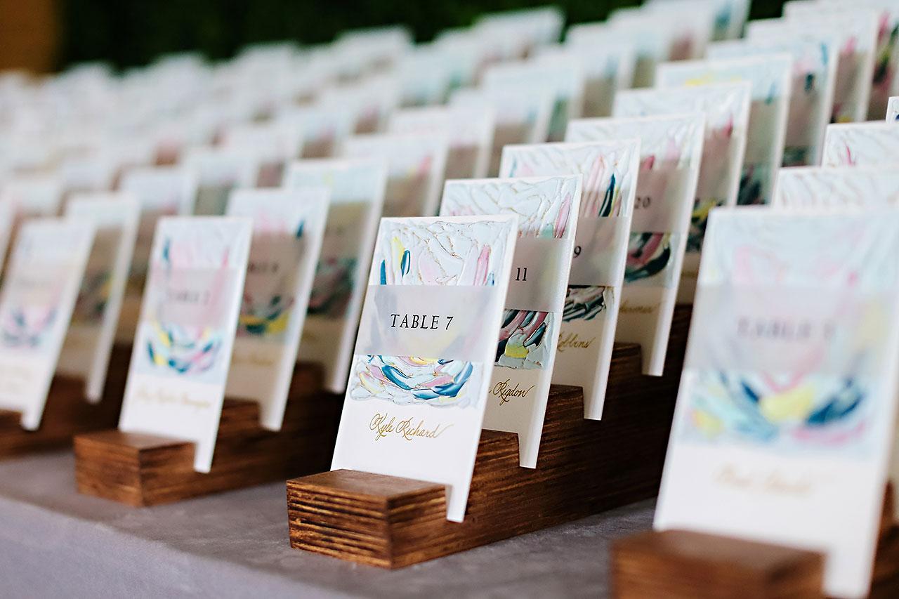 Kathleen Ben Indianapolis Newfields Wedding 042