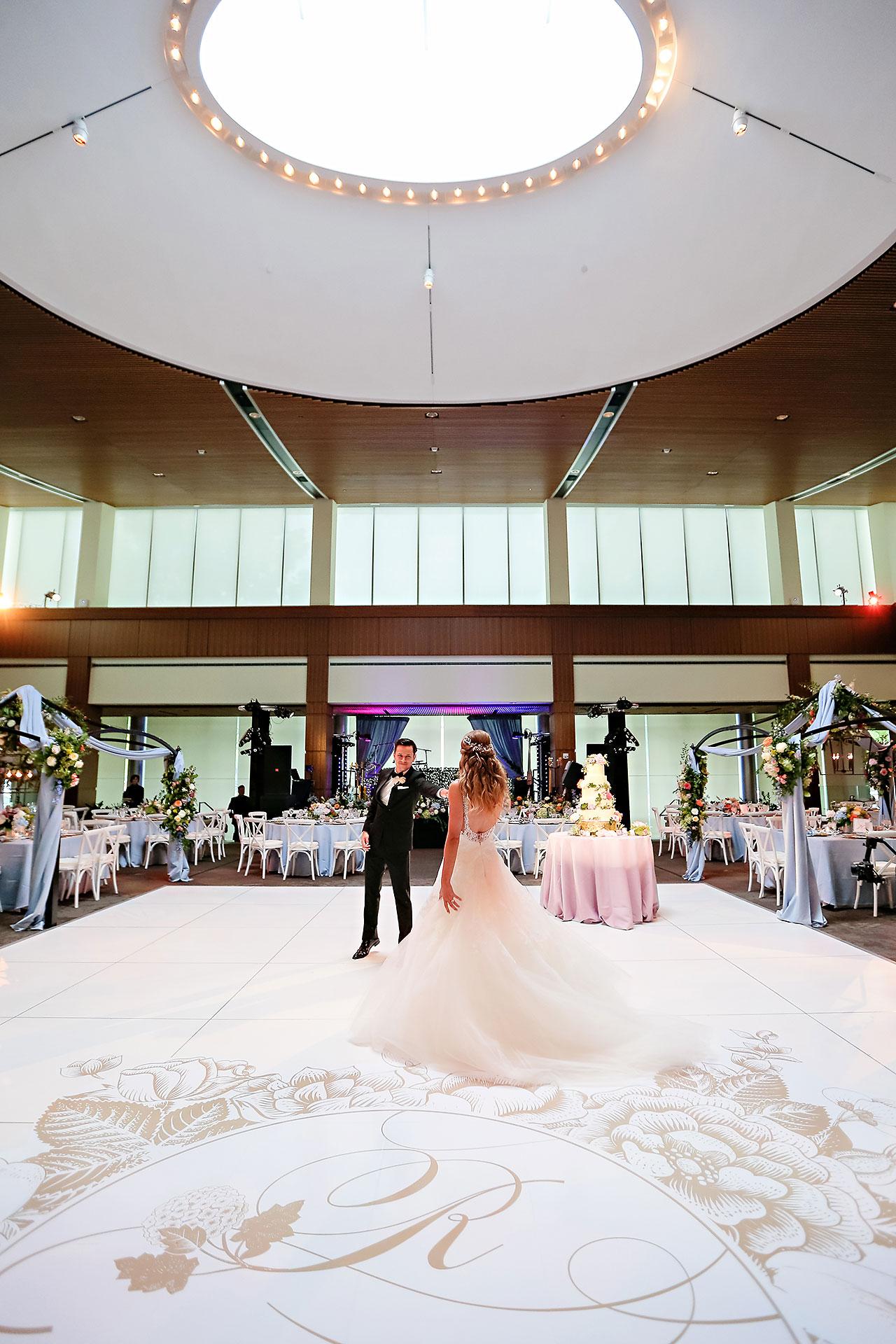 Kathleen Ben Indianapolis Newfields Wedding 036