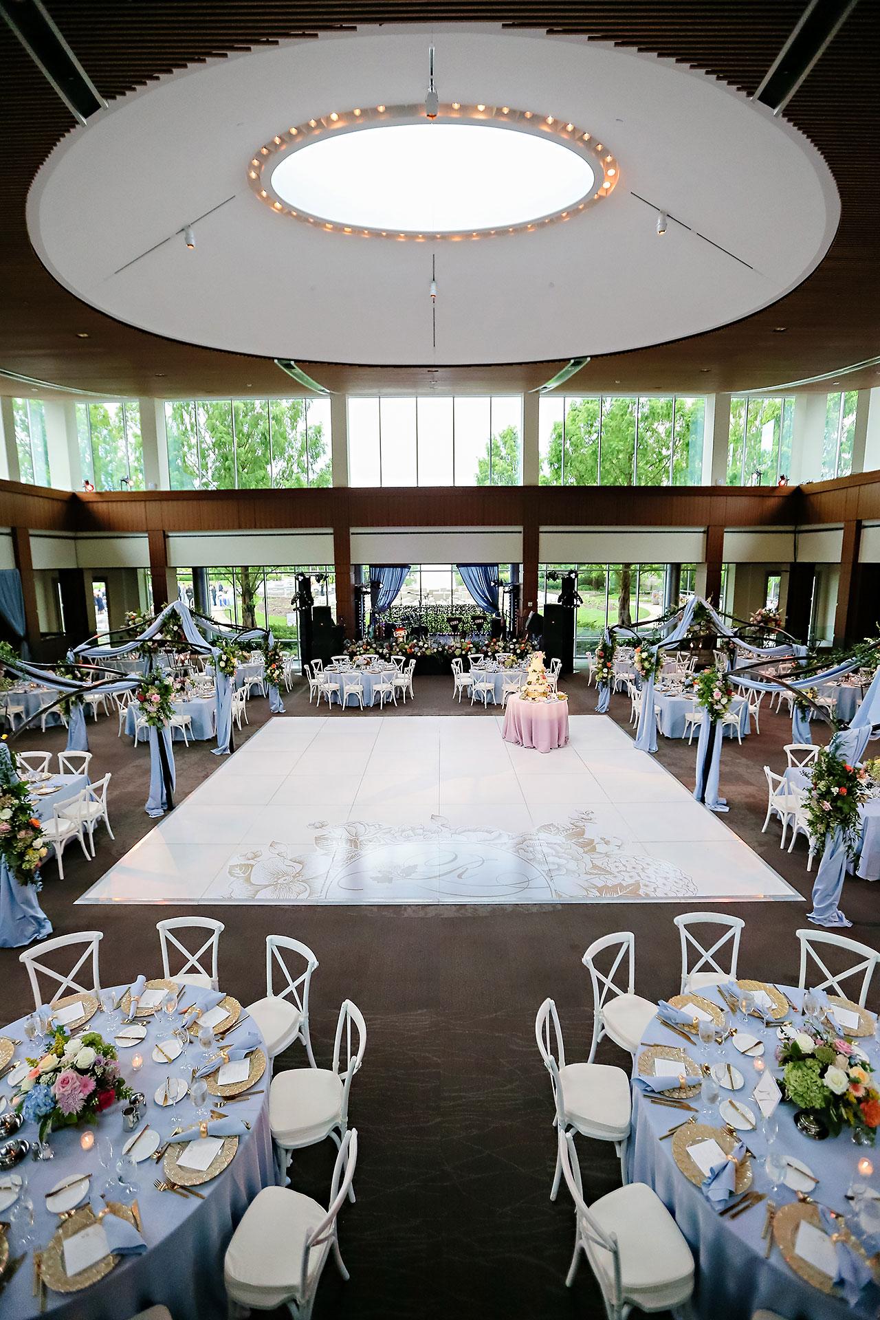 Kathleen Ben Indianapolis Newfields Wedding 034