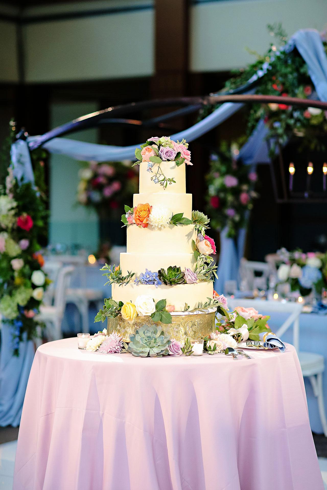 Kathleen Ben Indianapolis Newfields Wedding 035