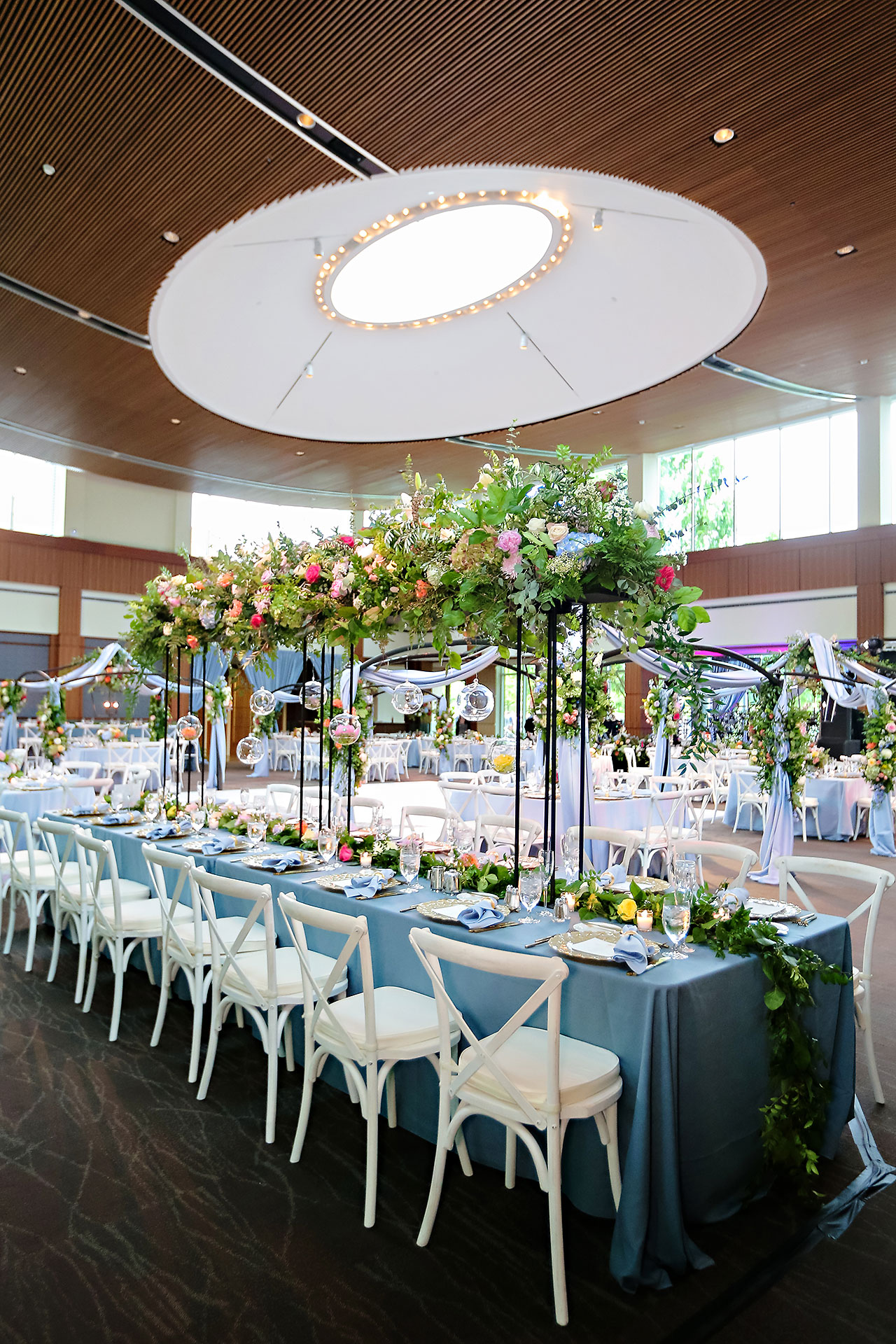 Kathleen Ben Indianapolis Newfields Wedding 031