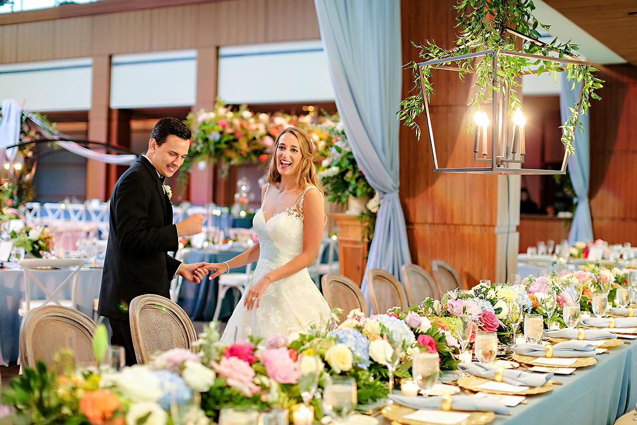 Kathleen Ben Indianapolis Newfields Wedding 026