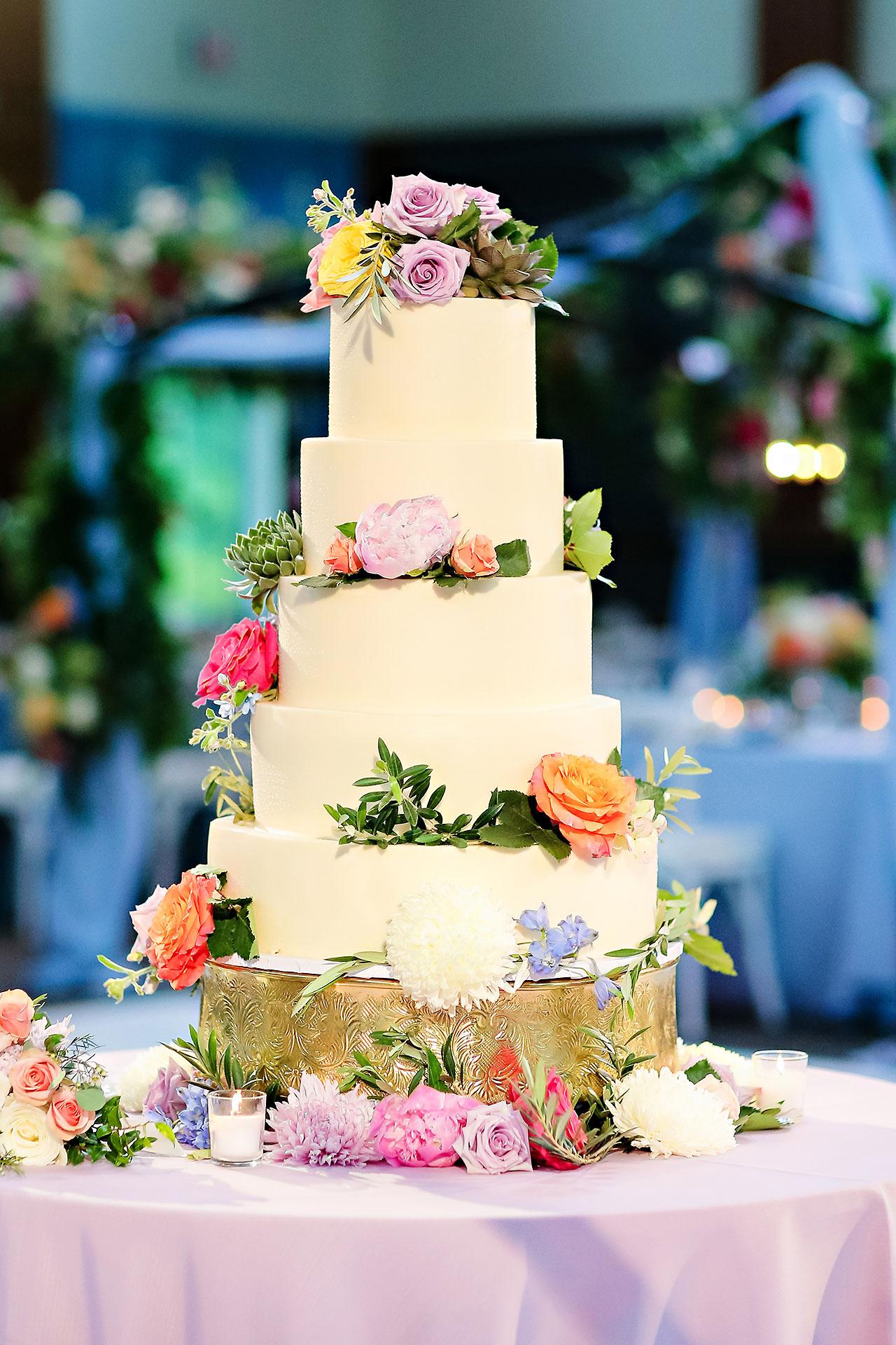Kathleen Ben Indianapolis Newfields Wedding 011