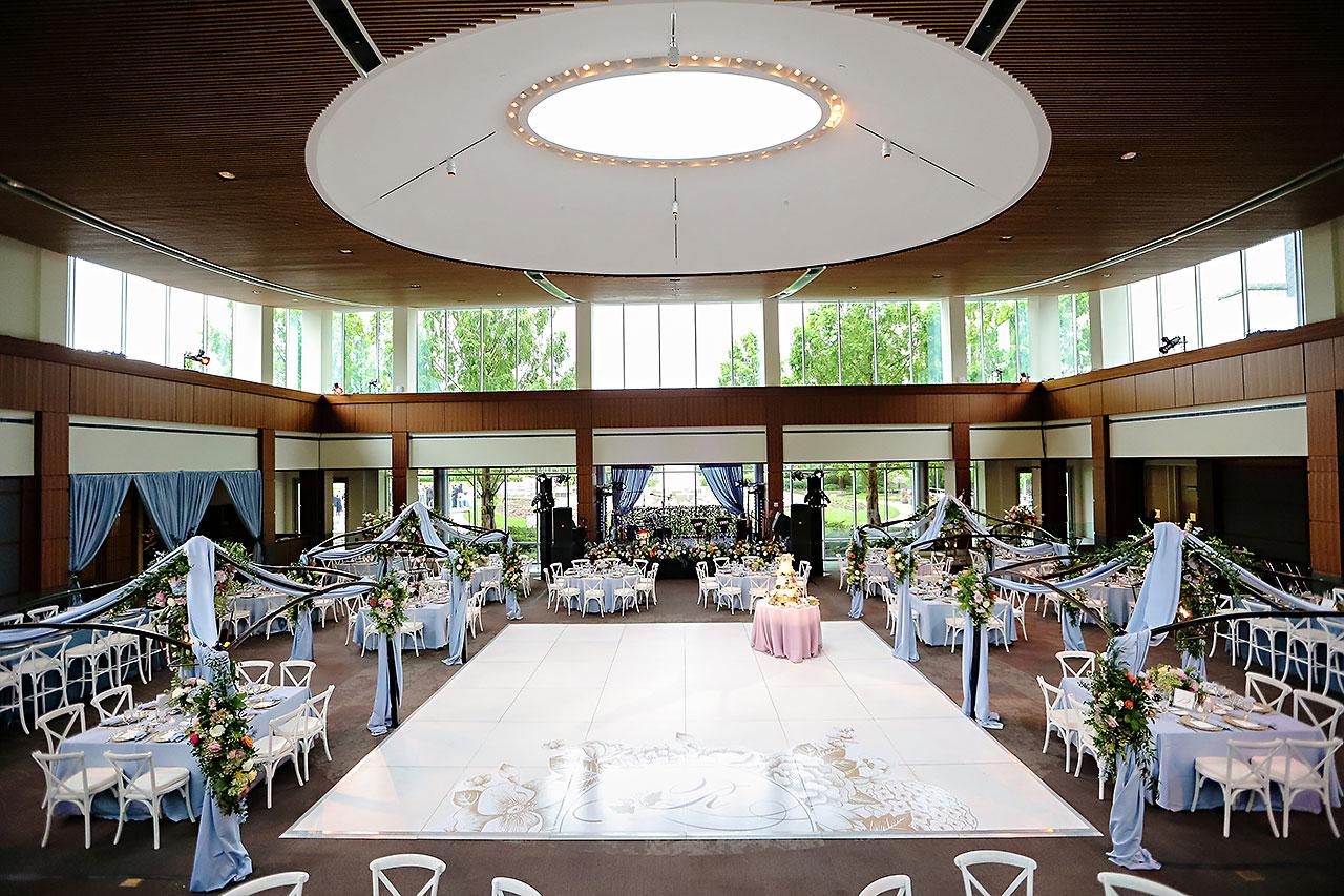 Kathleen Ben Indianapolis Newfields Wedding 012