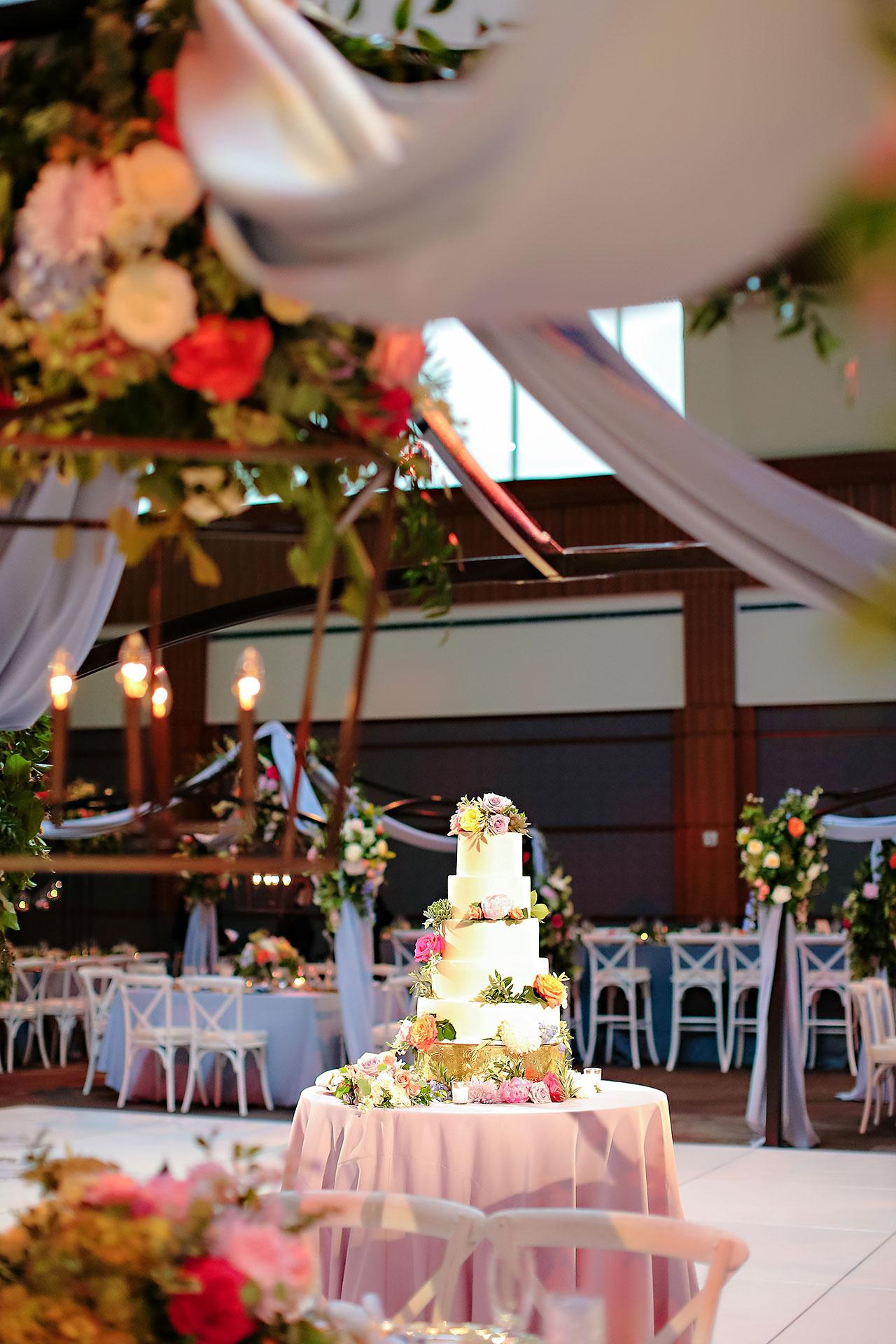 Kathleen Ben Indianapolis Newfields Wedding 007