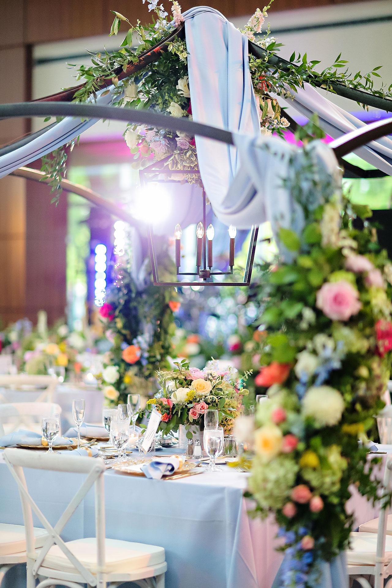 Kathleen Ben Indianapolis Newfields Wedding 005