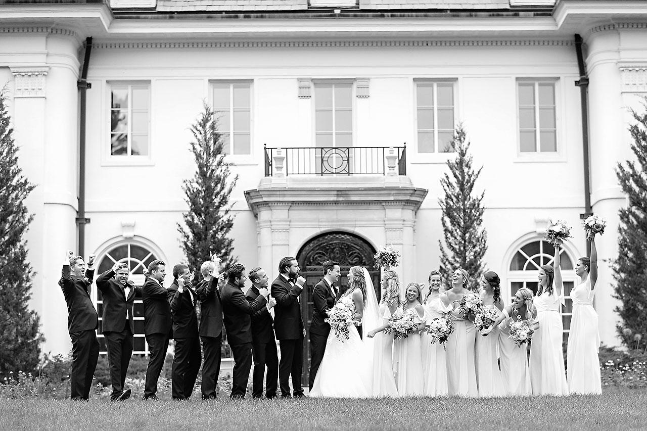 Kathleen Ben Indianapolis Museum of Art Wedding 226