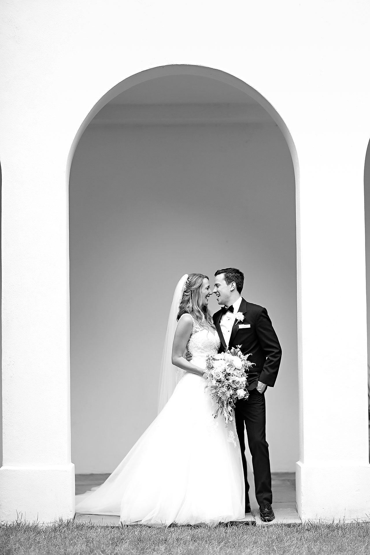 Kathleen Ben Indianapolis Museum of Art Wedding 204
