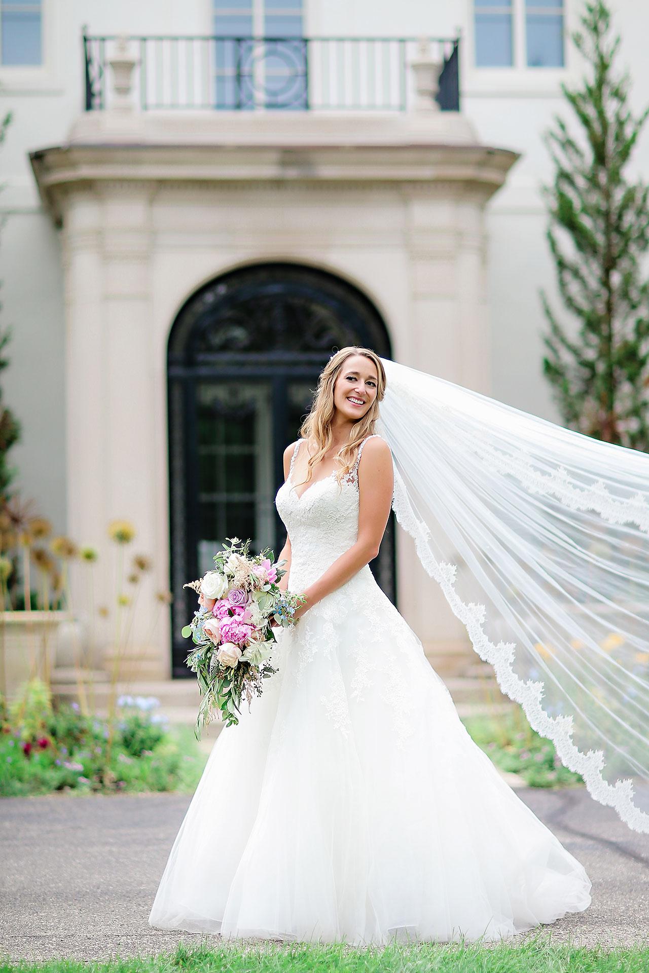 Kathleen Ben Indianapolis Museum of Art Wedding 155
