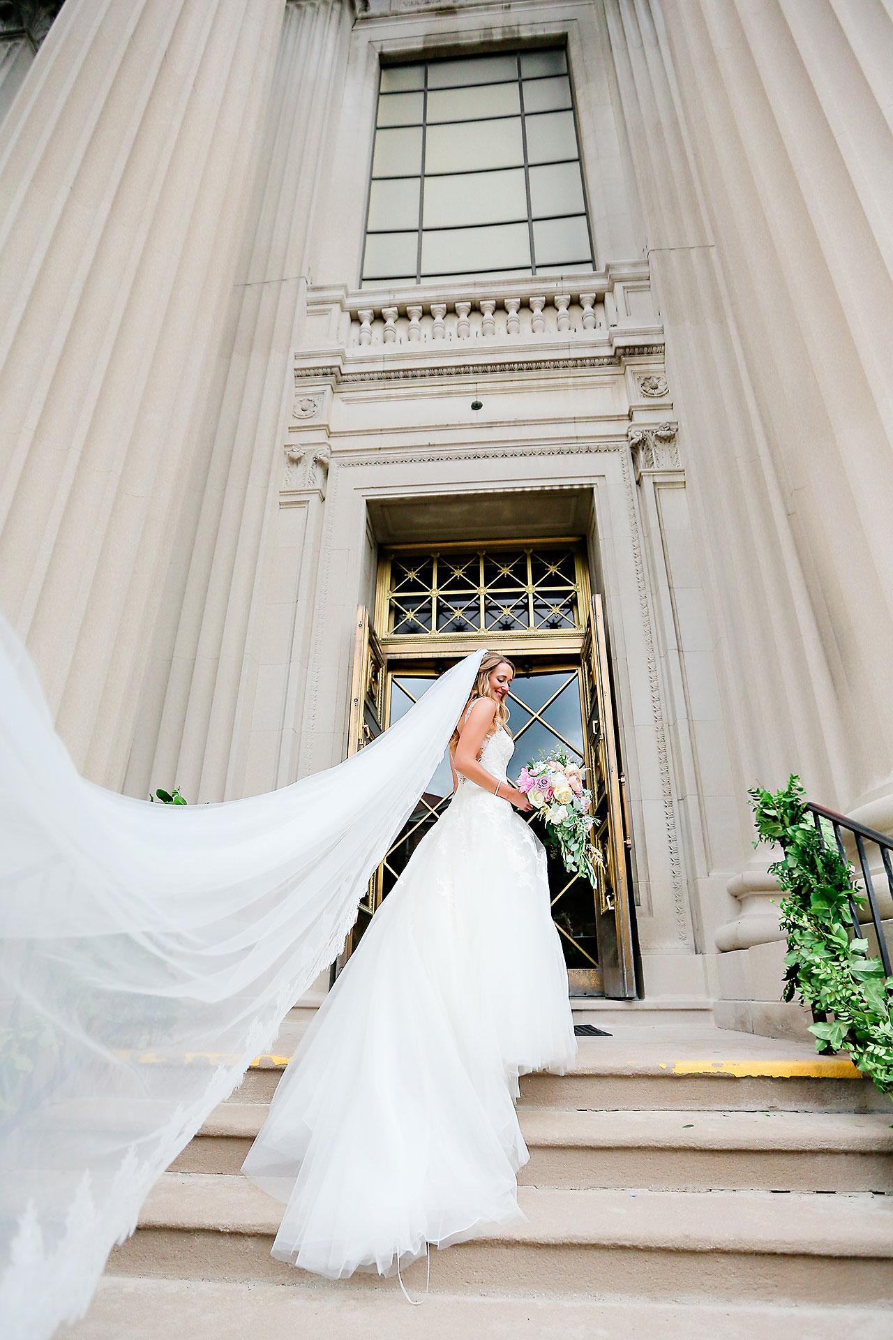 Kathleen Ben Indianapolis Museum of Art Wedding 127