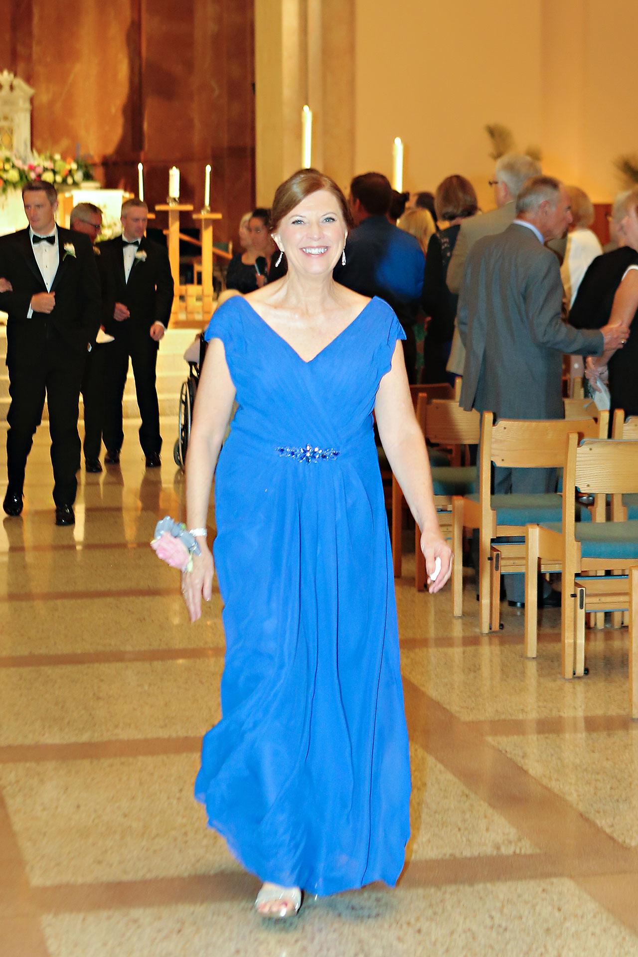 Kathleen Ben Indianapolis Museum of Art Wedding 110