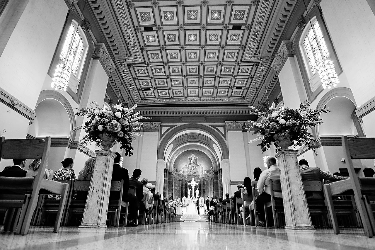 Kathleen Ben Indianapolis Museum of Art Wedding 105