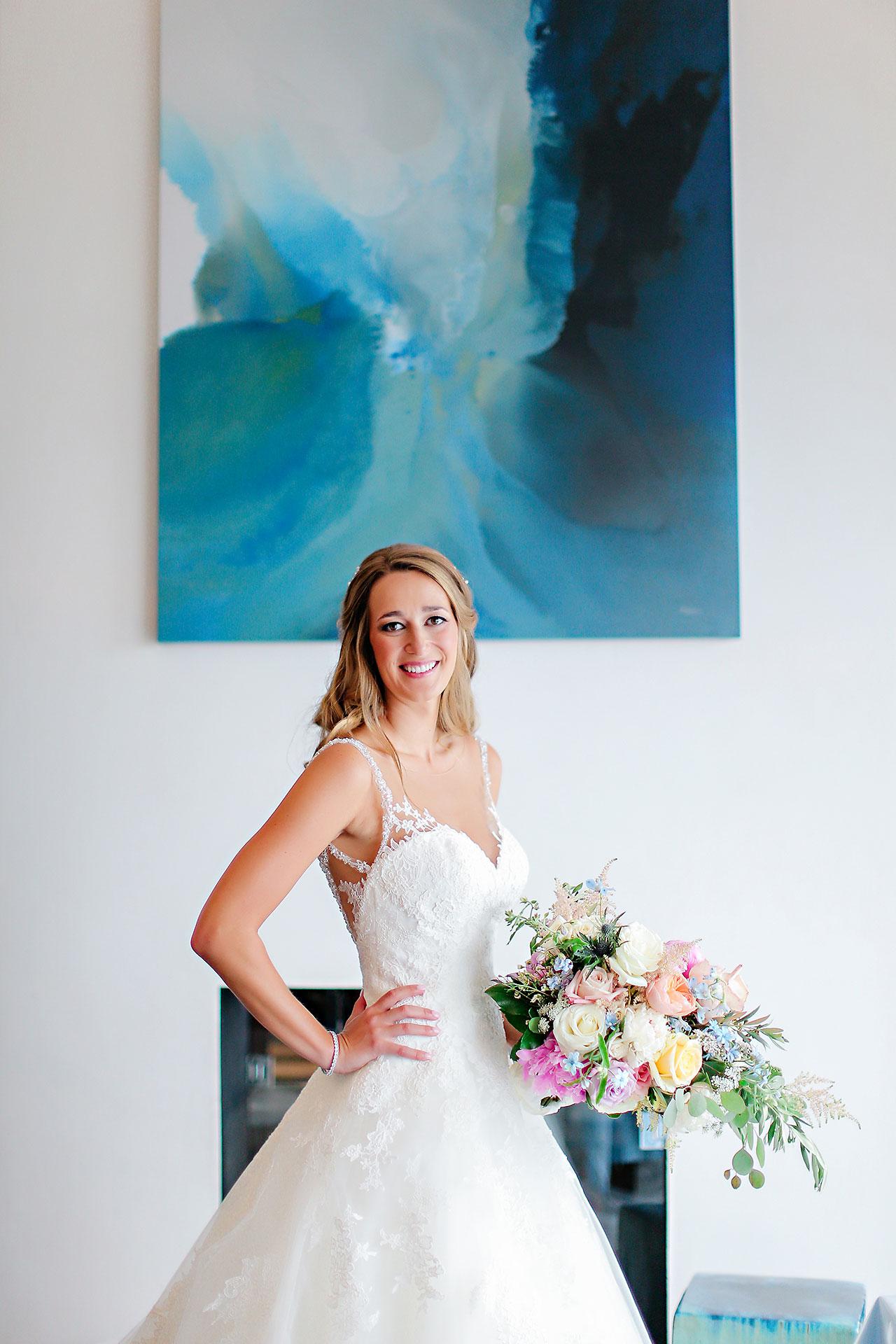 Kathleen Ben Indianapolis Museum of Art Wedding 055