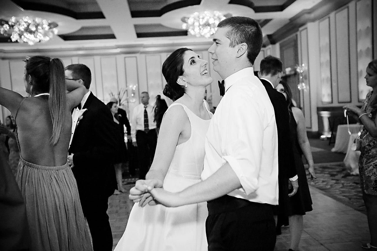 Ali Joey Conrad Indianapolis Wedding 393