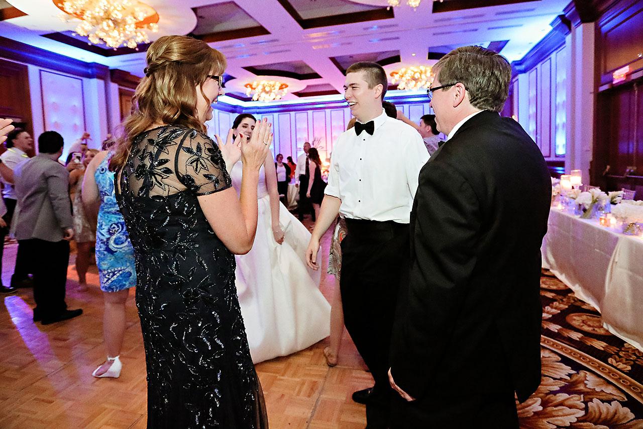 Ali Joey Conrad Indianapolis Wedding 391