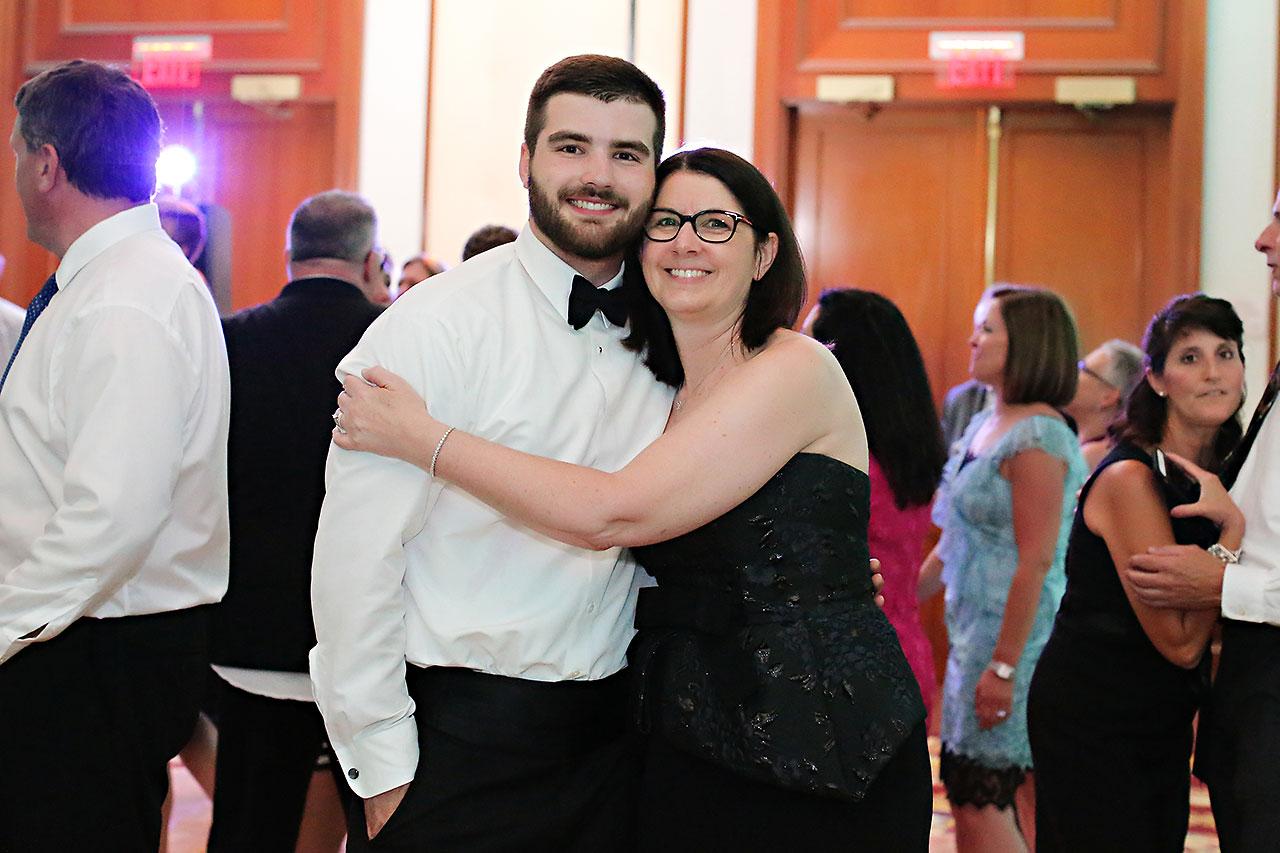 Ali Joey Conrad Indianapolis Wedding 389