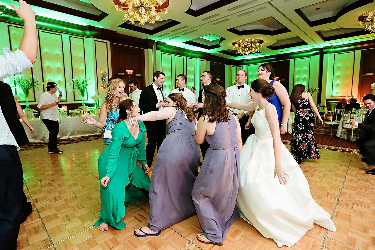 Ali Joey Conrad Indianapolis Wedding 381
