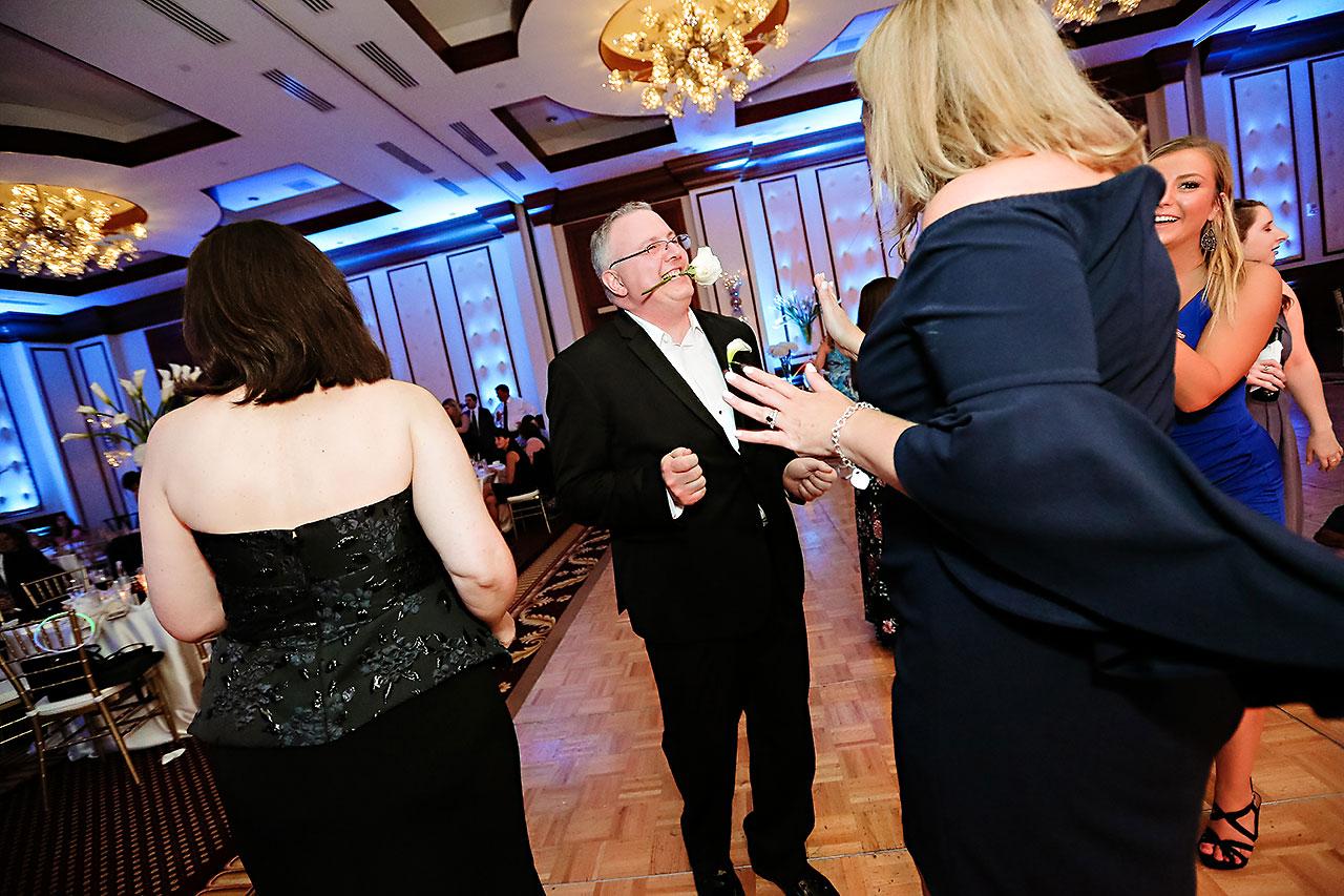 Ali Joey Conrad Indianapolis Wedding 378