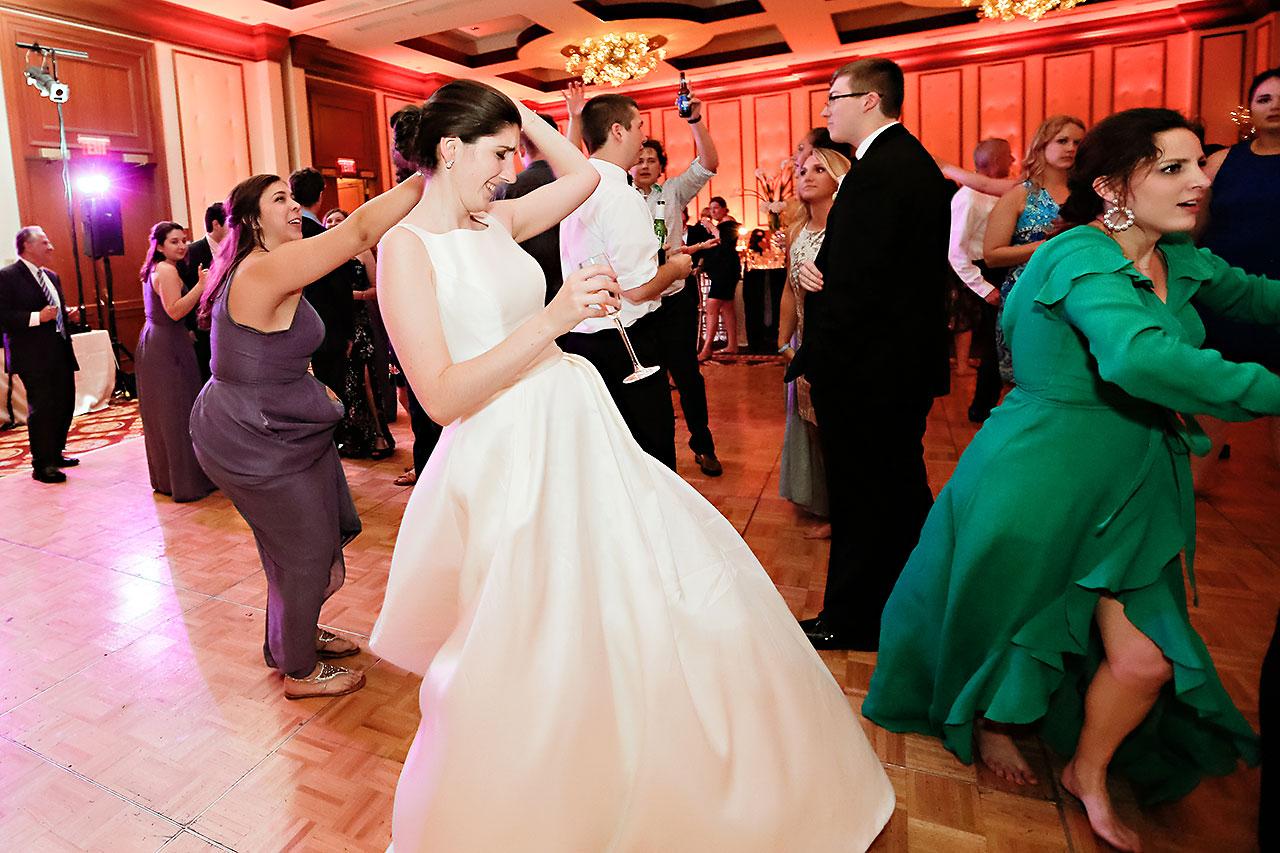Ali Joey Conrad Indianapolis Wedding 379