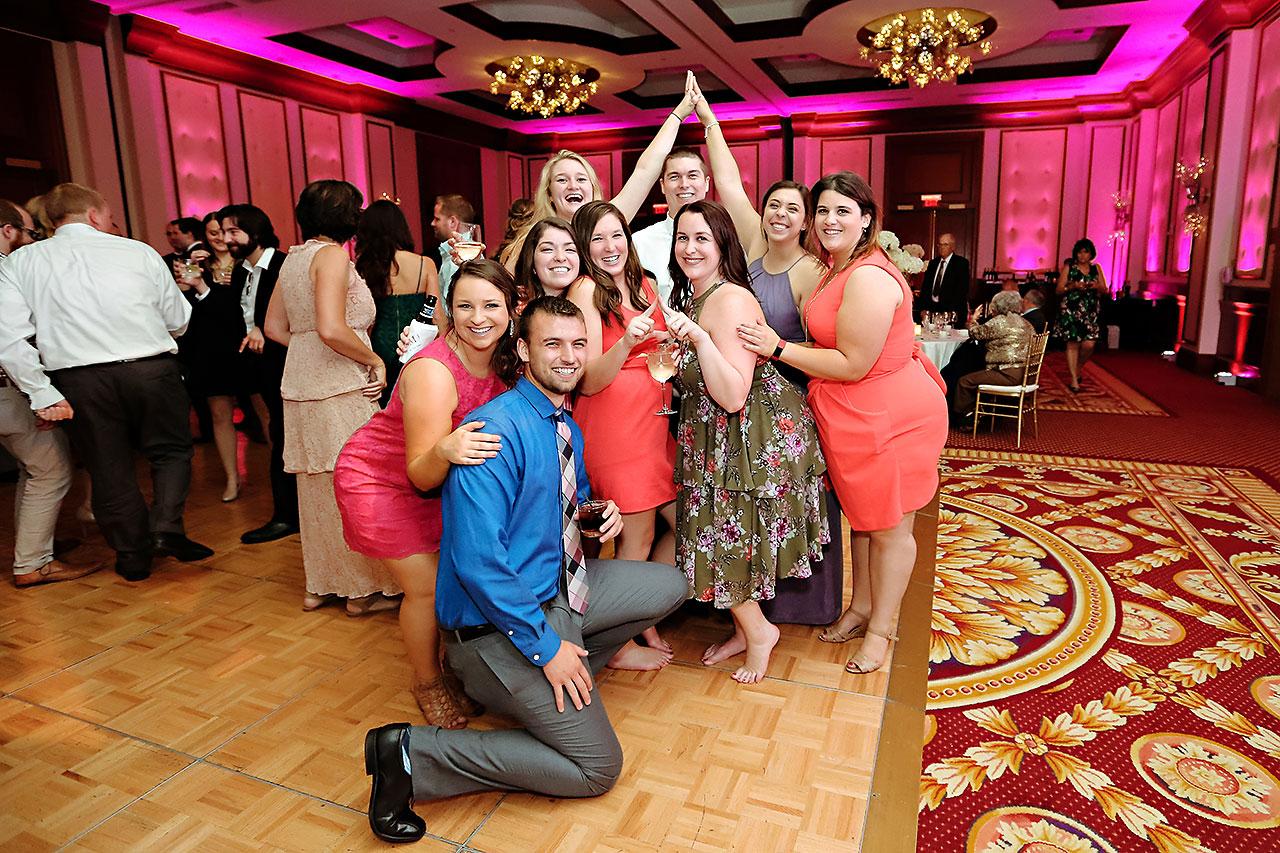 Ali Joey Conrad Indianapolis Wedding 377