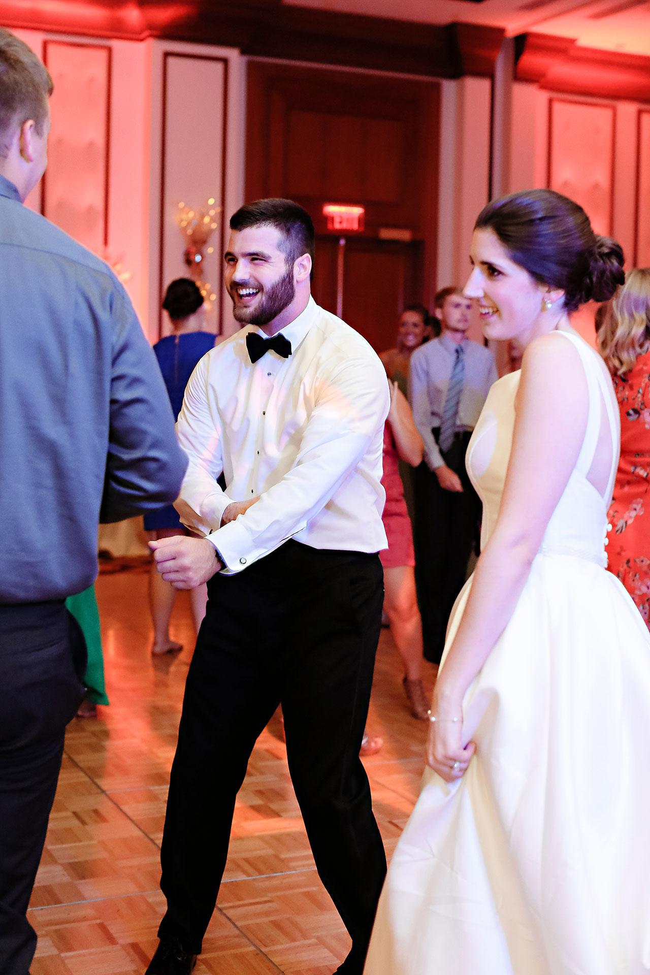Ali Joey Conrad Indianapolis Wedding 365