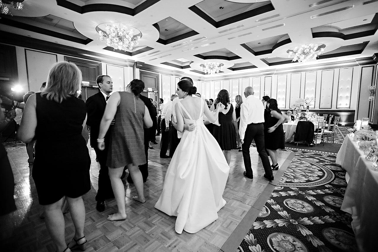 Ali Joey Conrad Indianapolis Wedding 363