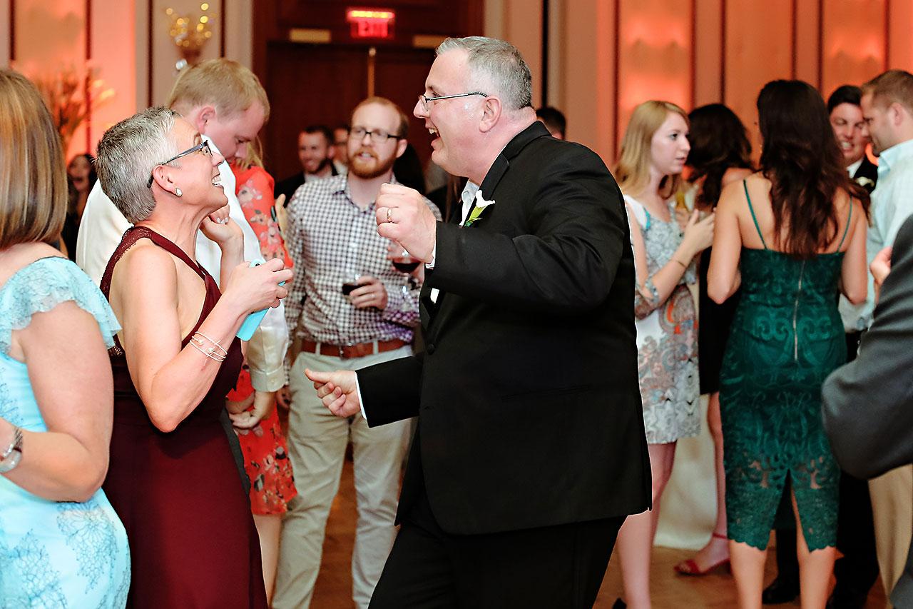 Ali Joey Conrad Indianapolis Wedding 357