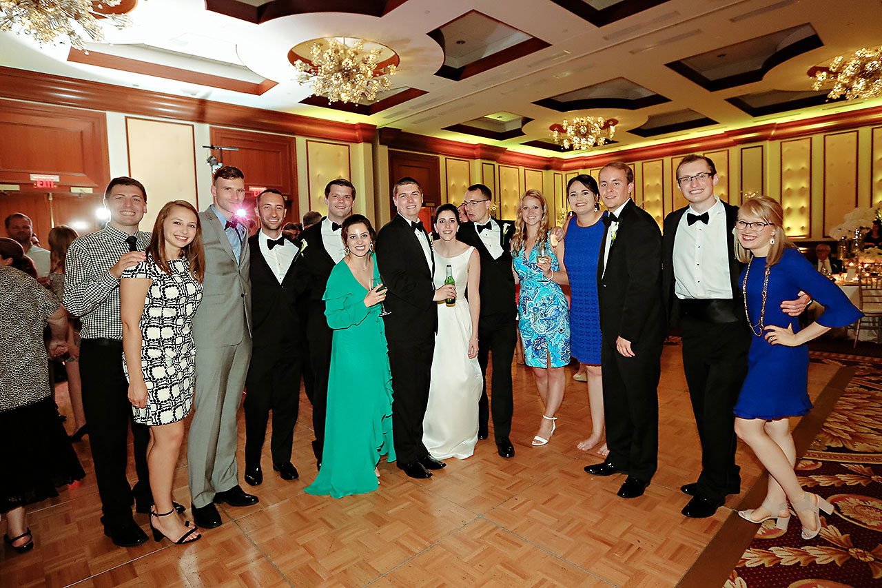 Ali Joey Conrad Indianapolis Wedding 353