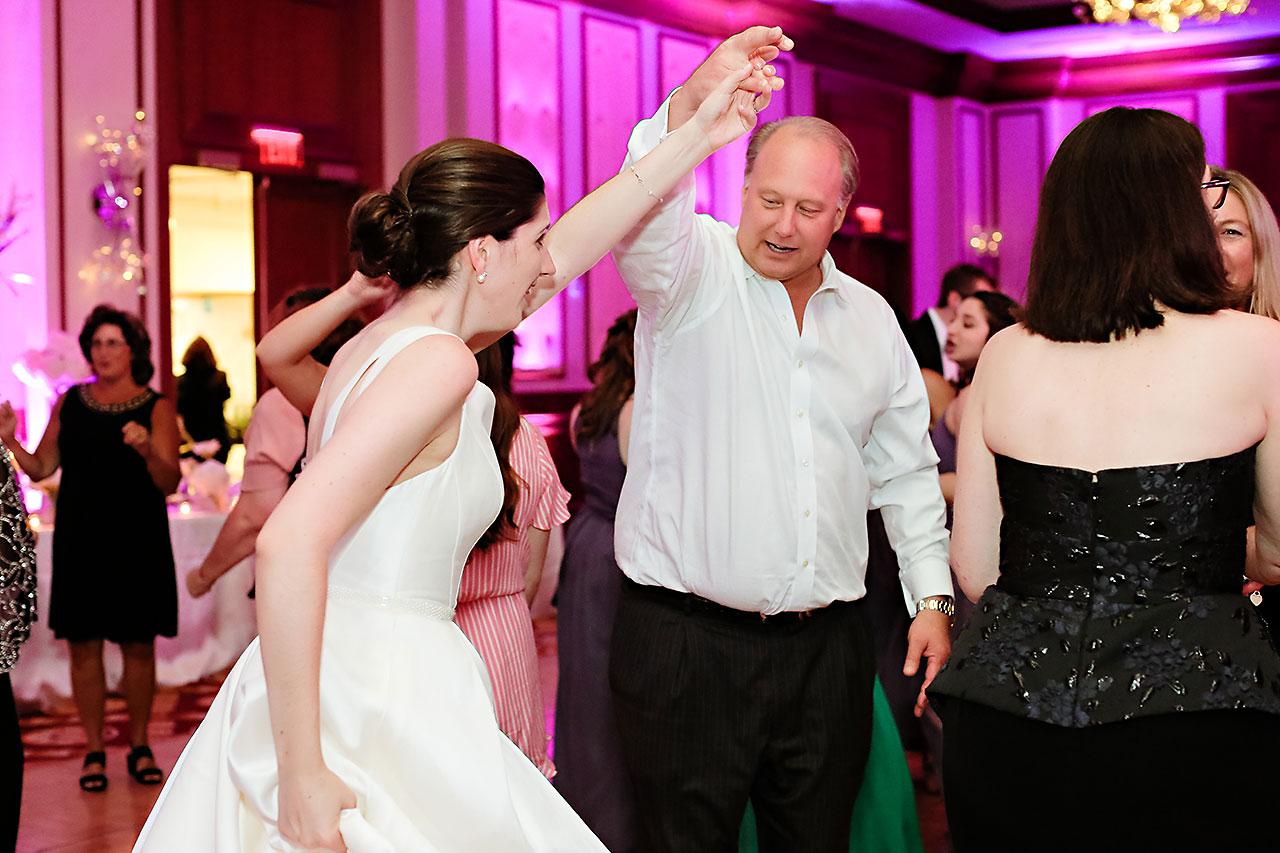 Ali Joey Conrad Indianapolis Wedding 345