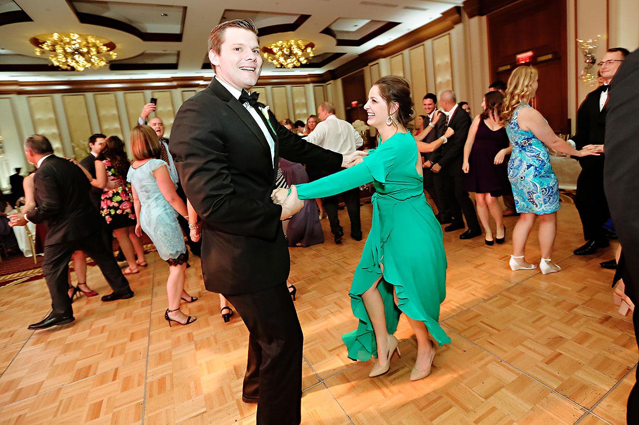 Ali Joey Conrad Indianapolis Wedding 338