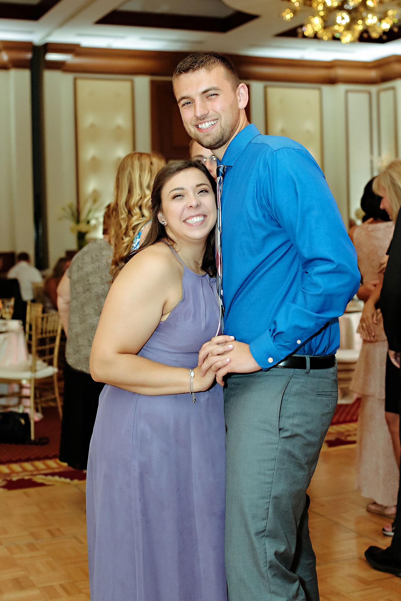Ali Joey Conrad Indianapolis Wedding 335