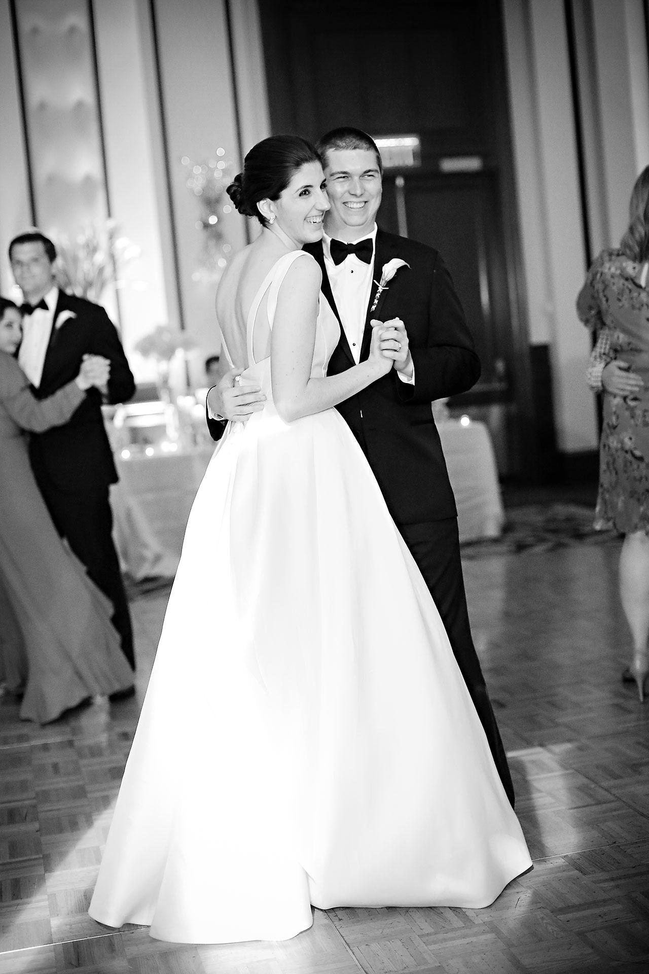 Ali Joey Conrad Indianapolis Wedding 332