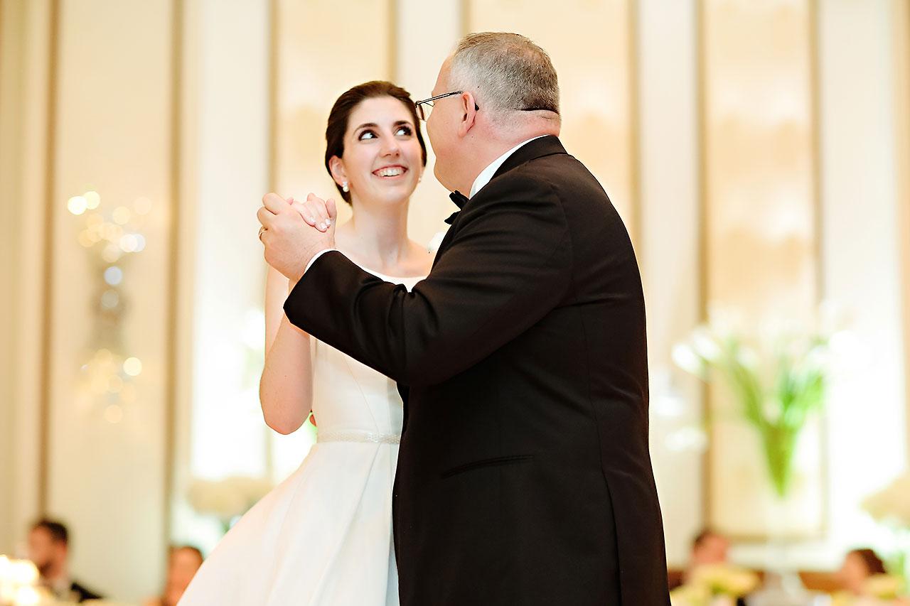 Ali Joey Conrad Indianapolis Wedding 326