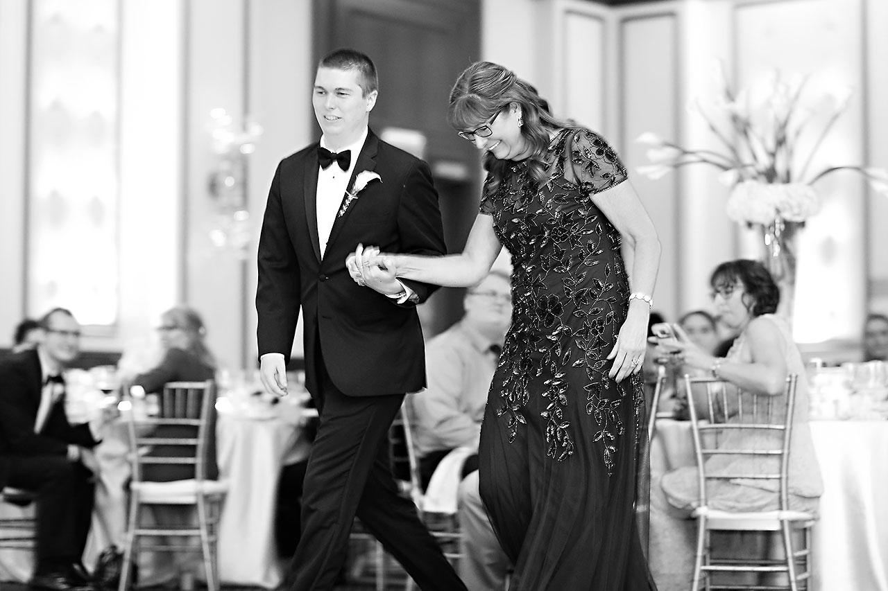 Ali Joey Conrad Indianapolis Wedding 328