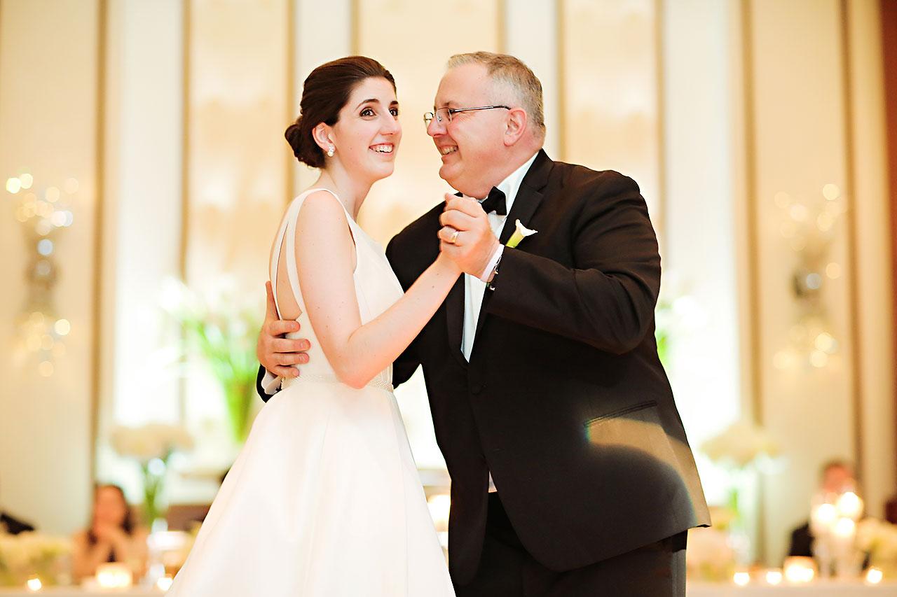 Ali Joey Conrad Indianapolis Wedding 325
