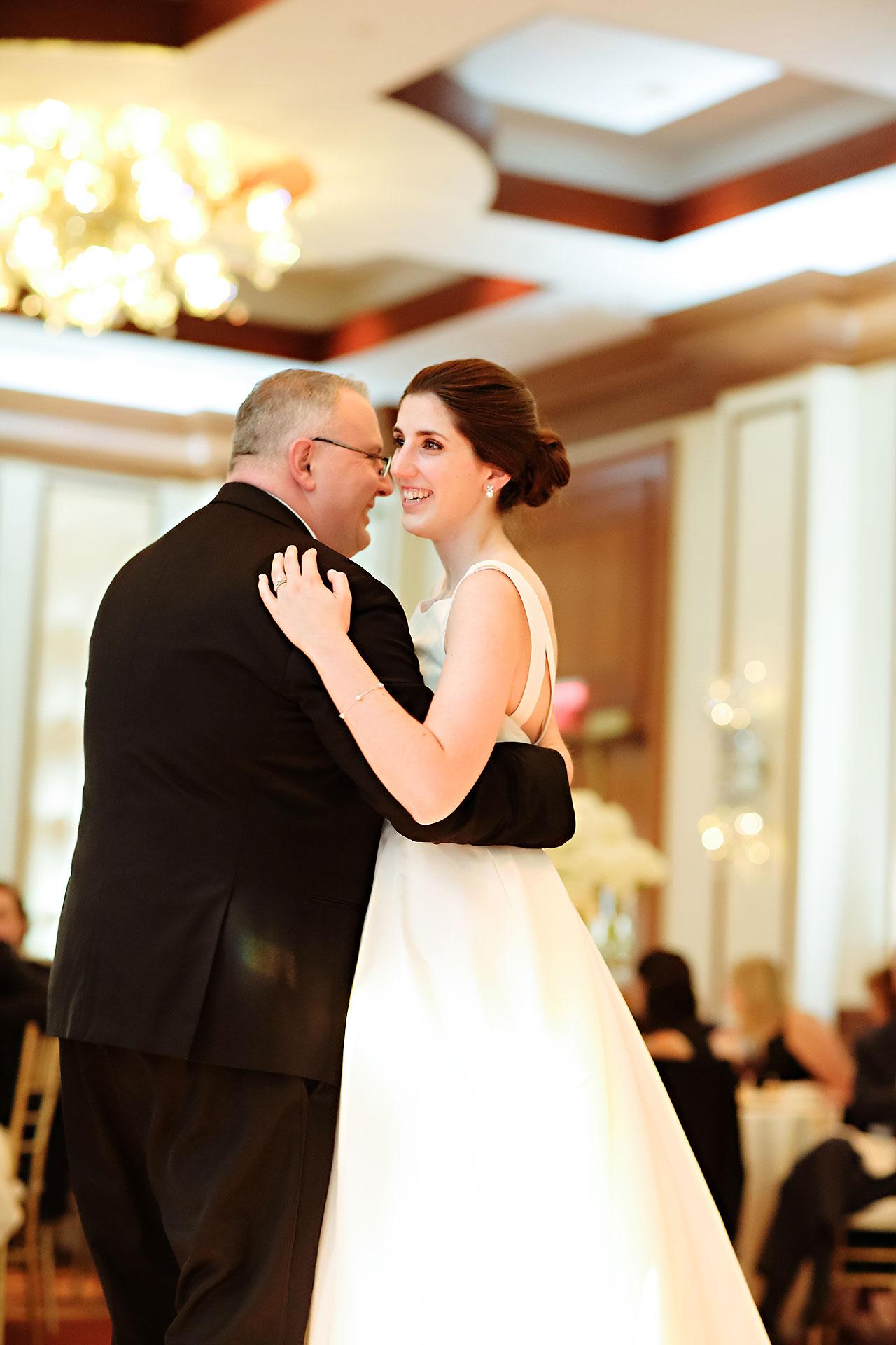 Ali Joey Conrad Indianapolis Wedding 323