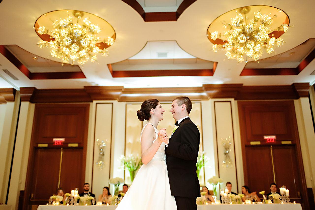 Ali Joey Conrad Indianapolis Wedding 319