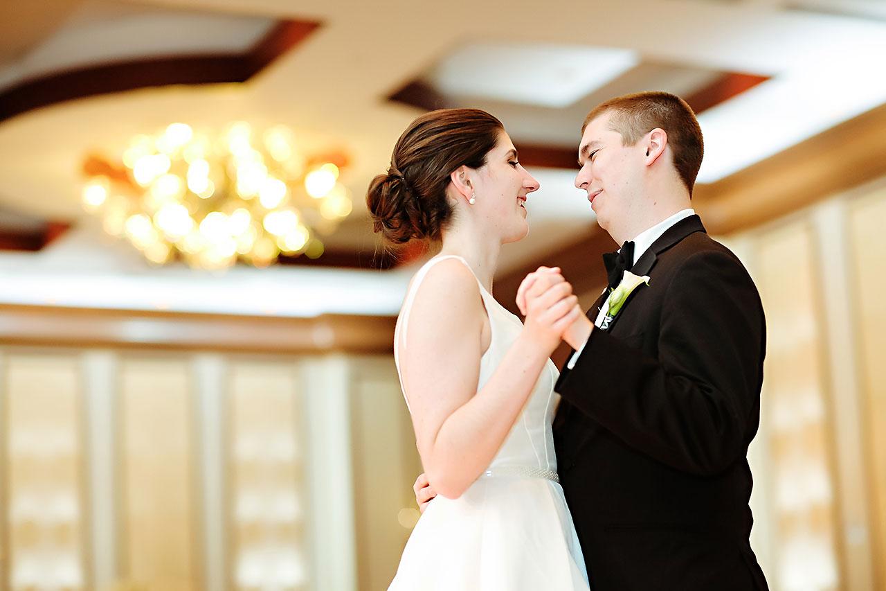 Ali Joey Conrad Indianapolis Wedding 316