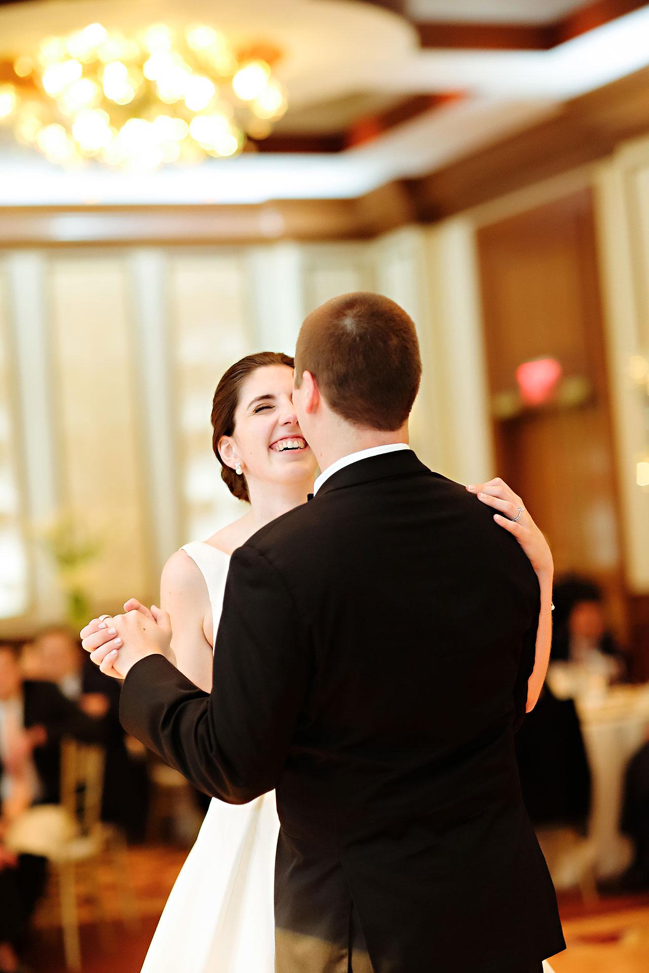 Ali Joey Conrad Indianapolis Wedding 313