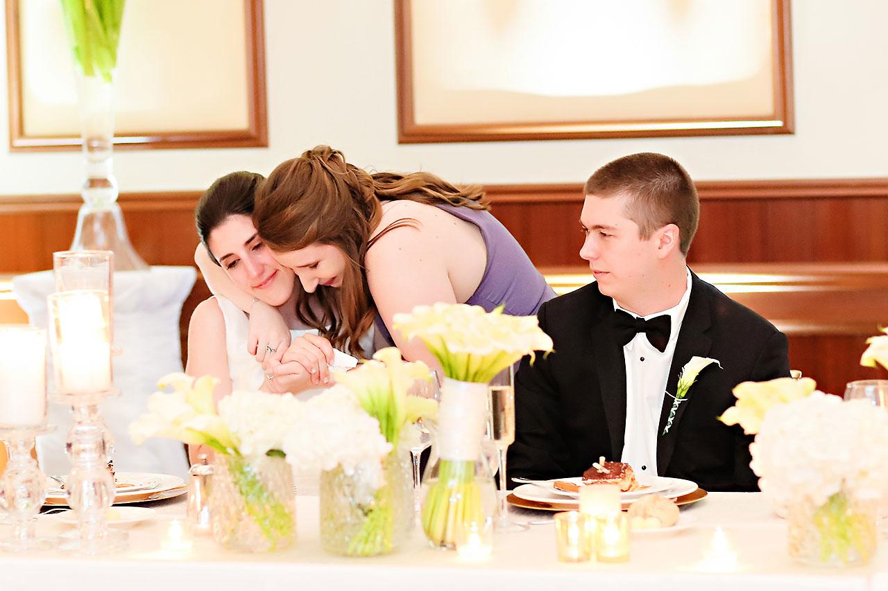 Ali Joey Conrad Indianapolis Wedding 306