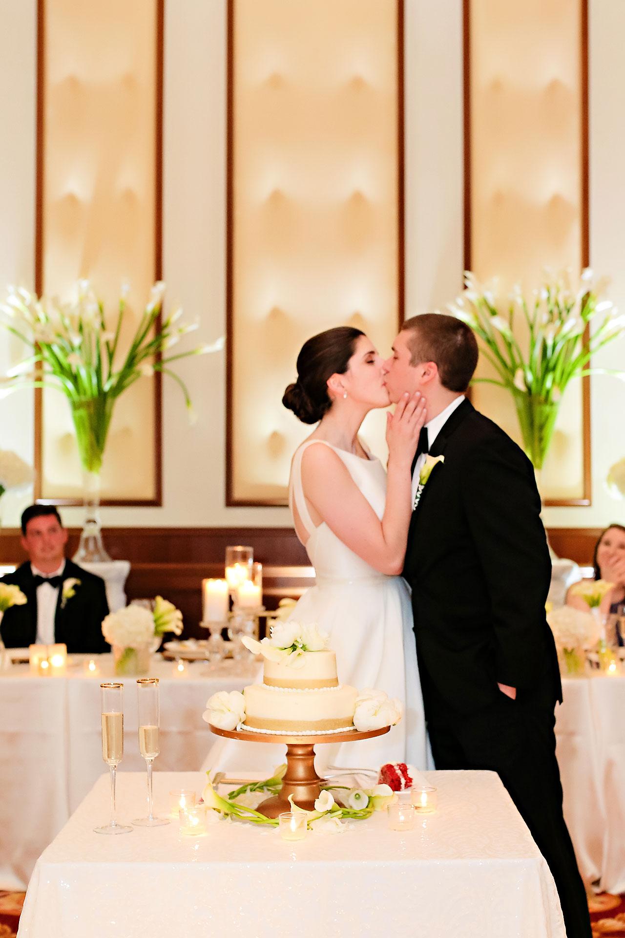 Ali Joey Conrad Indianapolis Wedding 298