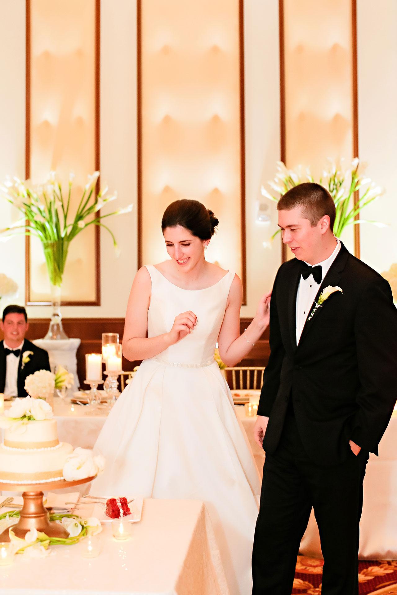 Ali Joey Conrad Indianapolis Wedding 299