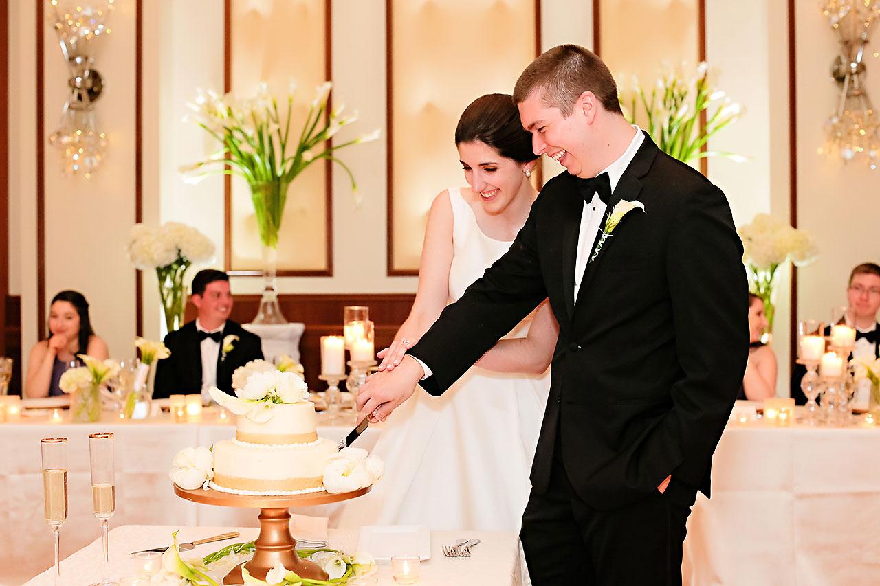 Ali Joey Conrad Indianapolis Wedding 297