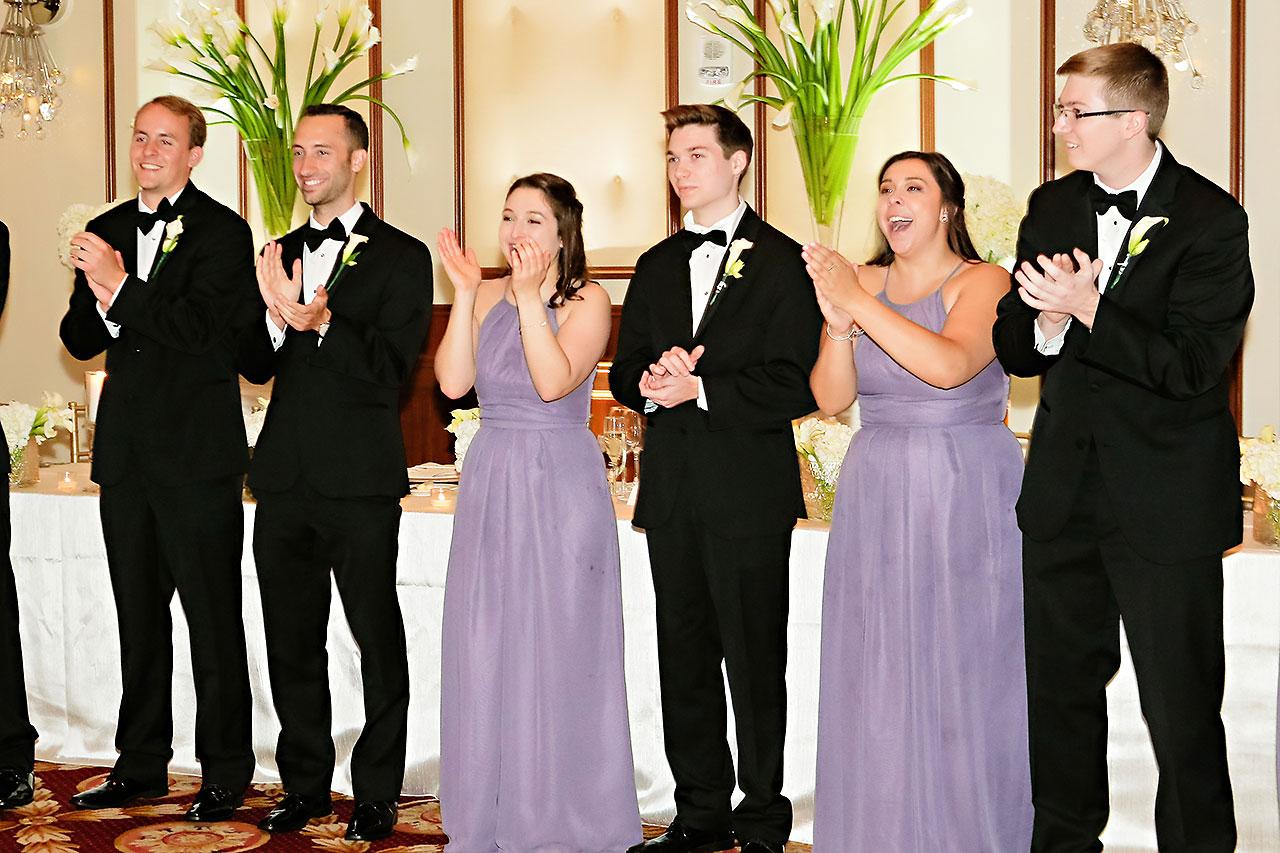 Ali Joey Conrad Indianapolis Wedding 288
