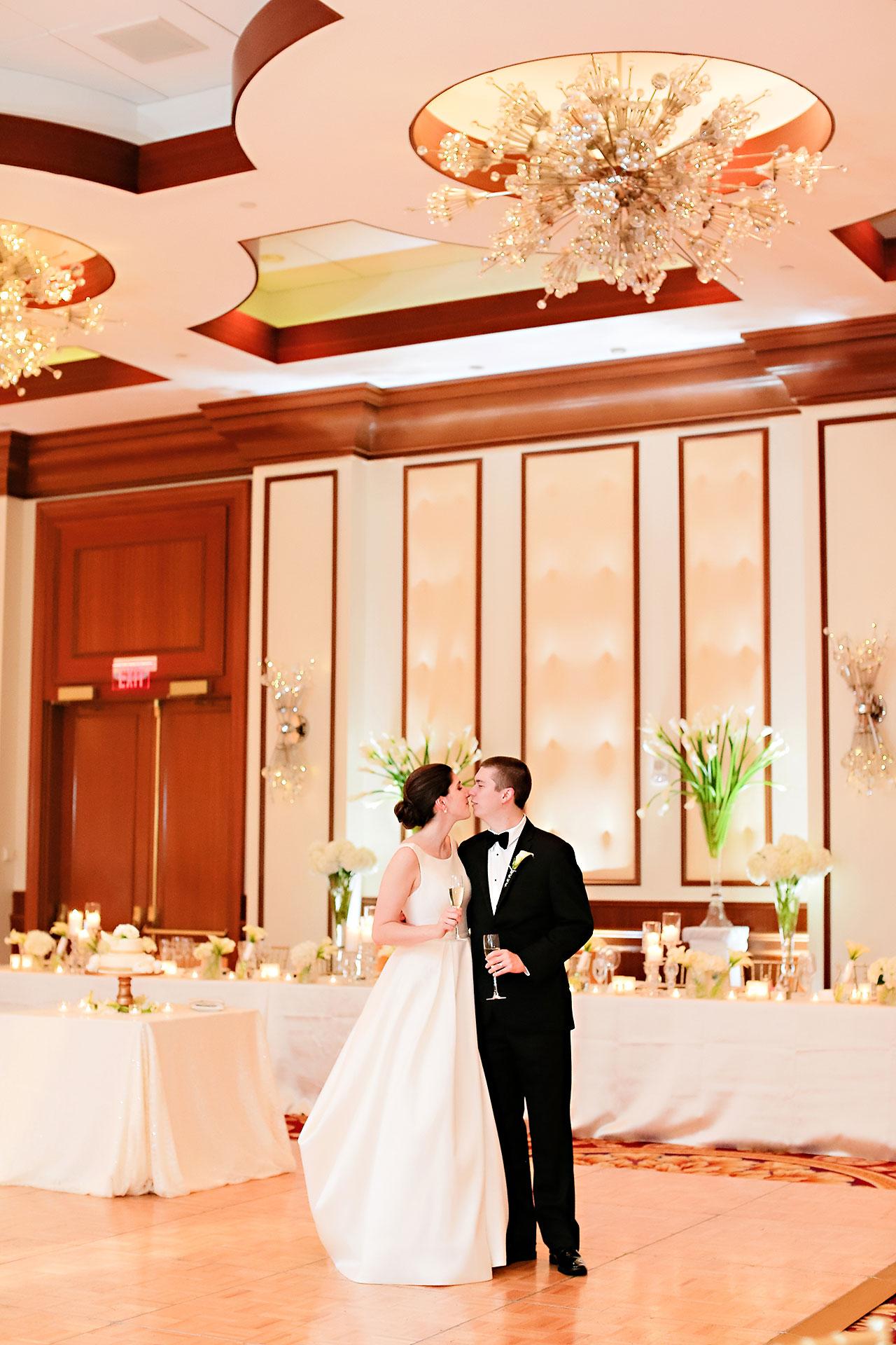 Ali Joey Conrad Indianapolis Wedding 247