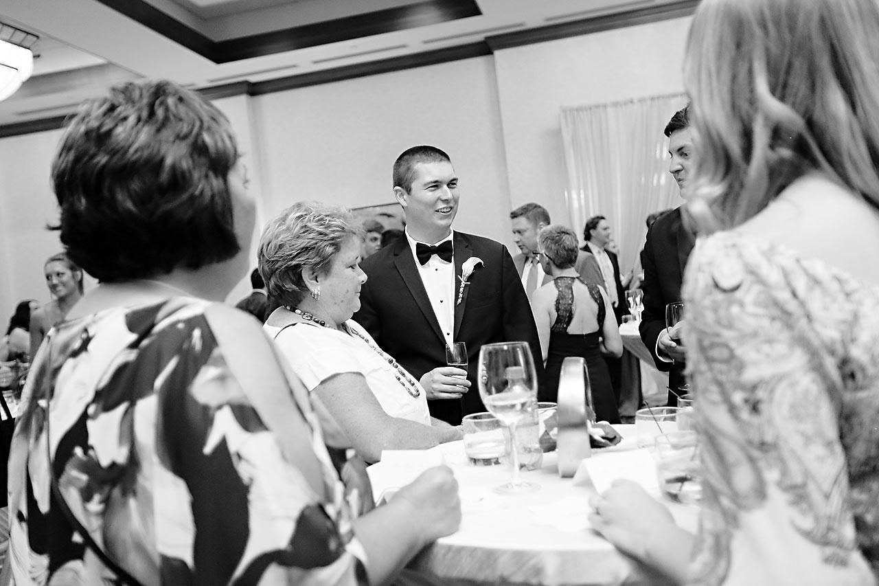 Ali Joey Conrad Indianapolis Wedding 225